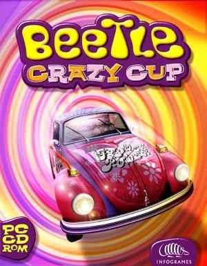 Beetle Crazy Cup / Гонки на жуках