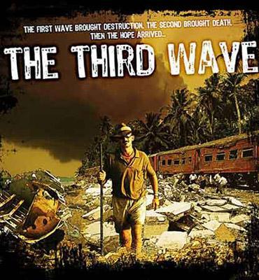 Третья волна. Шторм над Европой / Beyond the Law: The Third Wave (2004) PC