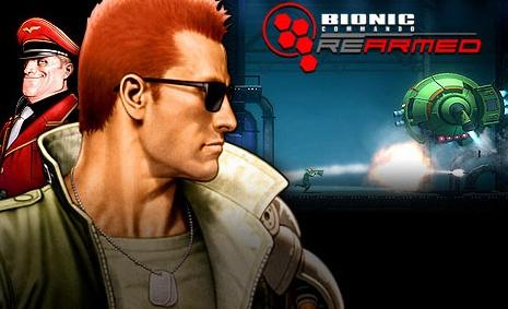 Bionic скачать игру