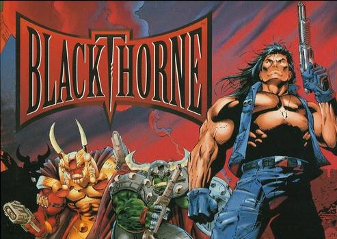 BlackThorne / BlackHawk