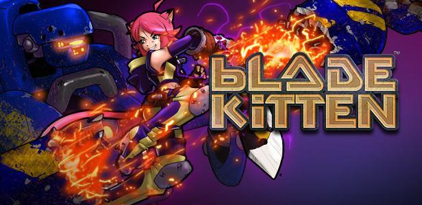 Blade Kitten Re-Release Edition v16.03.2015