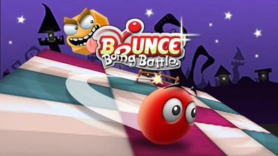 Bounce Boing Battles