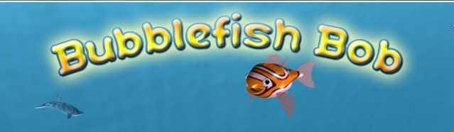 Bubblefish bob for Bubble fish game