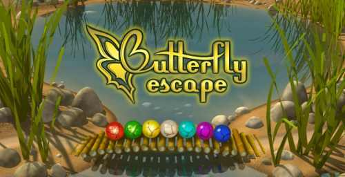 Butterfly Escape v.1.2.1.1