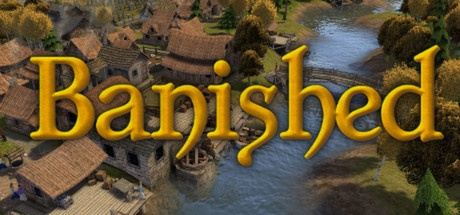 Banished v1.0.7 Build 170608 / +RUS v1.0.6 Build 160521 Mod Pack