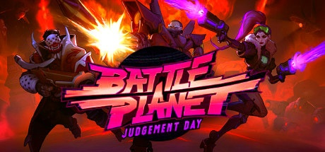 Battle Planet - Judgement Day v1.2.0