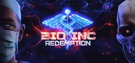 Bio Inc. Redemption v0.90.1 [Steam Early Access]