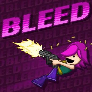 скачать Bleed игра - фото 3