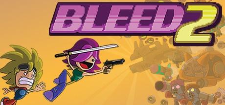 скачать Bleed игра - фото 4