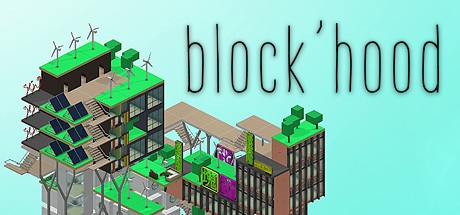 Blockhood v1.1.17 / Block'hood v1.1.17 / + GOG v1.0.81