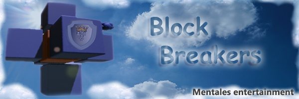Block Breakers v0.2 [Beta]