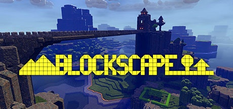 Blockscape v04.09.2019 [Steam Early Access]