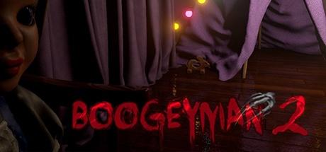 Boogeyman скачать игру 2015