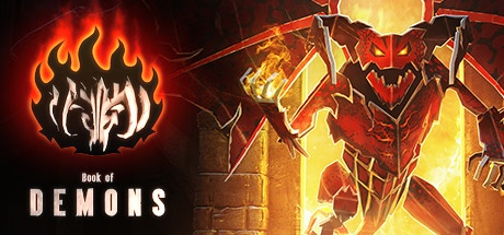 Book of Demons [Return 2 Games: Game 1] v0.85.12658