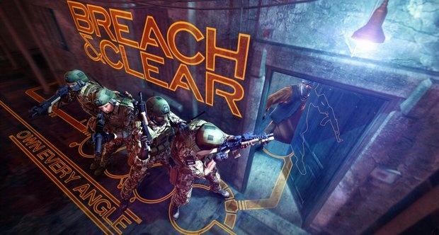 breach and clear deadline rebirth mods