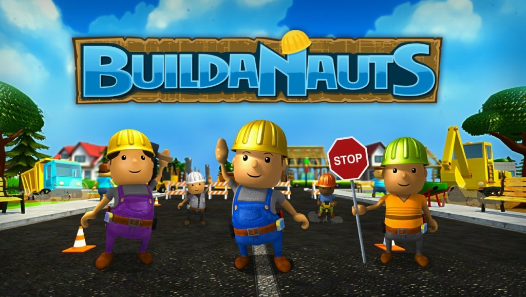 Buildanauts v1.2.4.5 [Steam Early Access]