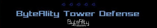 ByteAlity Tower Defense 2008