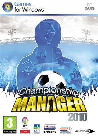 Update Patch Championship Manager 2008 Trainer