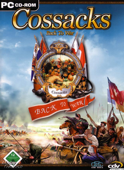 Cossacks - Back To War / Казаки - Снова Война