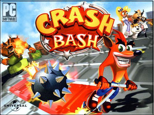 скачать игру crash на пк