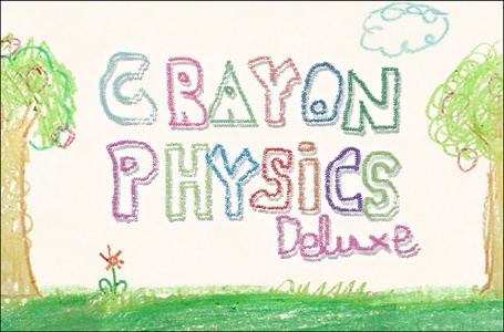 Crayon Physics Deluxe v1.0 release 55 / Crayon Physics Deluxe r55 - Playground Edition (RUS)