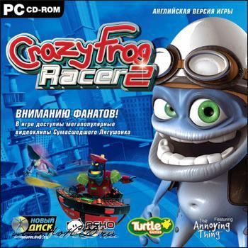 Crazy frog racer 2 pc game free download | fully pc games & more.