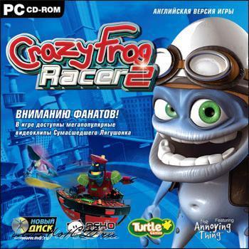 скачать Crazy Frog 2 торрент - фото 11