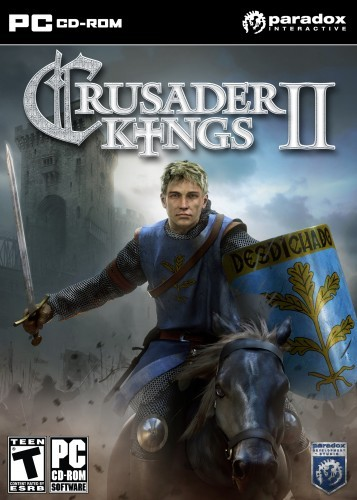 Crusader Kings II v2.8.1.1 + 70 DLC