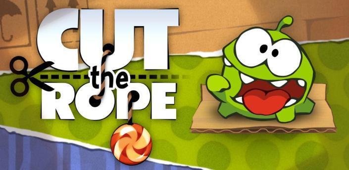 Скачать Игру Cut The Rope На Компьютер Полную Версию Через Торрент - фото 8