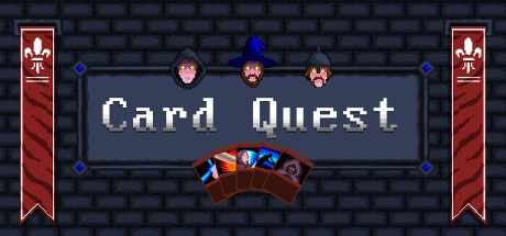 Card Quest v0.66 [Steam Early Access]
