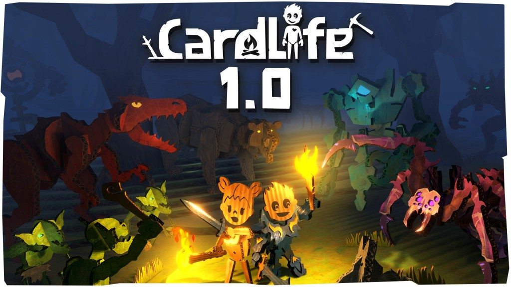 CardLife: Creative Survival v1.0.62.01