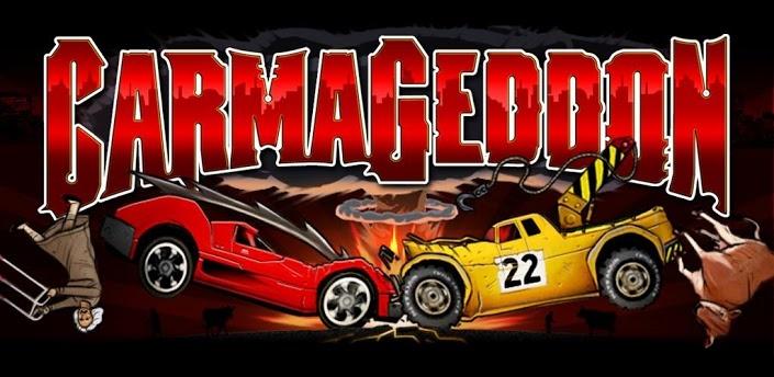Скачать Игру Carmageddon На Пк