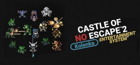 Castle of no Escape 2 v1.666