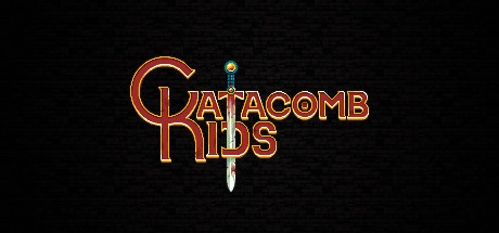 Catacomb Kids v0.2.1 [Steam Early Access]