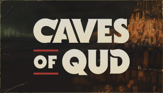 Caves of Qud v2.0.161.4 [Steam Early Access]