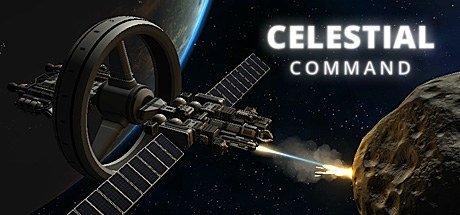 Celestial Command v0.8923 [Steam Early Access]