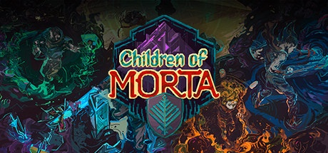 Children of Morta v1.1.64.2 [Bergsons' House Update]