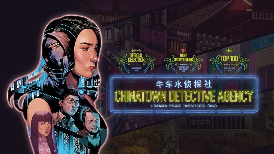 Chinatown Detective Agency v16.06.2020