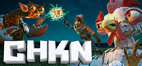 CHKN v0.7.0 [Steam Early Access]