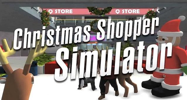 Симулятор шопинга скачать