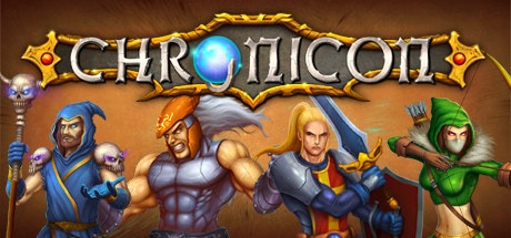 Chronicon v0.62.1 [Steam Early Access]