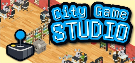 City Game Studio v0.13.0 [Steam Early Access]