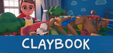 Claybook v0.8.9 [Steam Early Access]