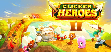 Clicker Heroes 2 v0.8.1 [Steam Early Access]