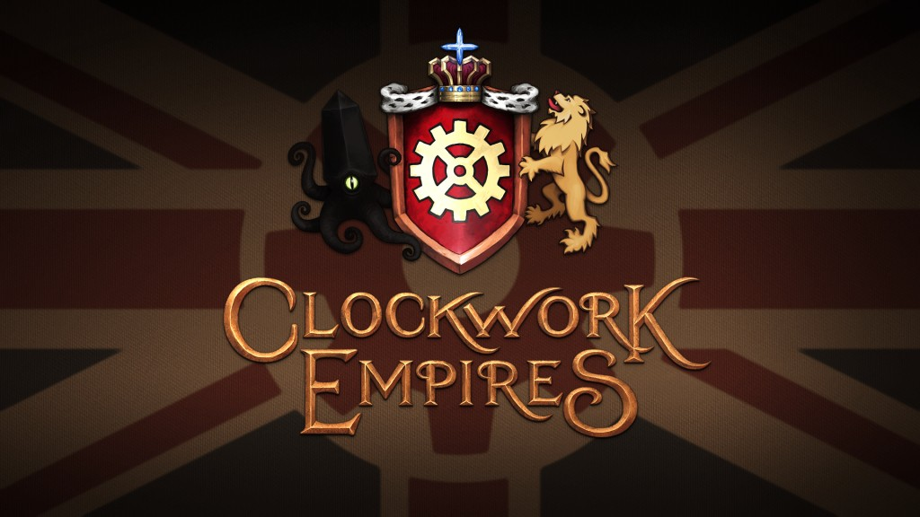 Clockwork Empires v1.0D