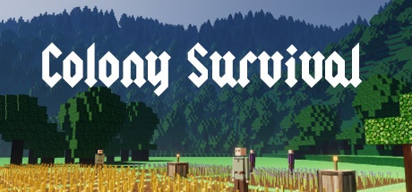 Colony Survival v0.6.3.1 [Steam Early Access]