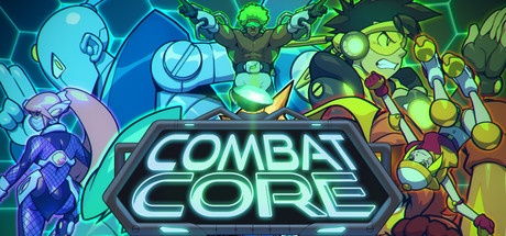 Combat Core [Alpha 18.5] [Steam Early Access]