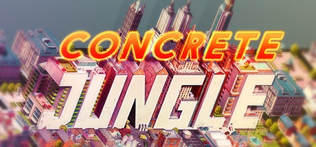 Concrete Jungle v1.1.9