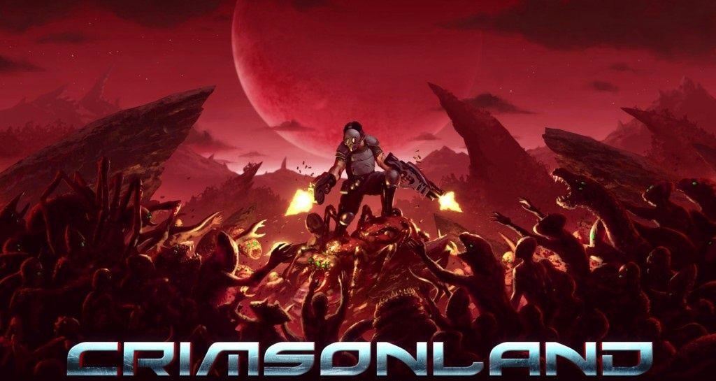 Crimsonland [2014|Steam]