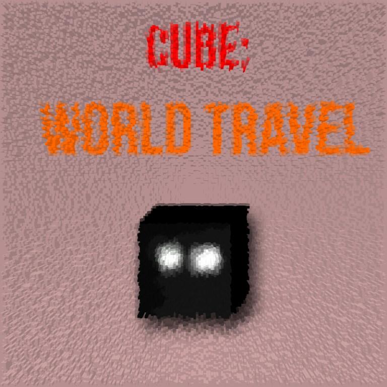 Cube world скачать торрент скачать.